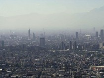 Mexico Pollution