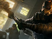 Rainbow Six Siege Update: New Character Teaser Released