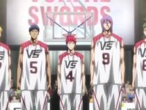 'Kuroko's Basketball' Anime Movie Updates NBA Collaboration Featuring Boston Celtics