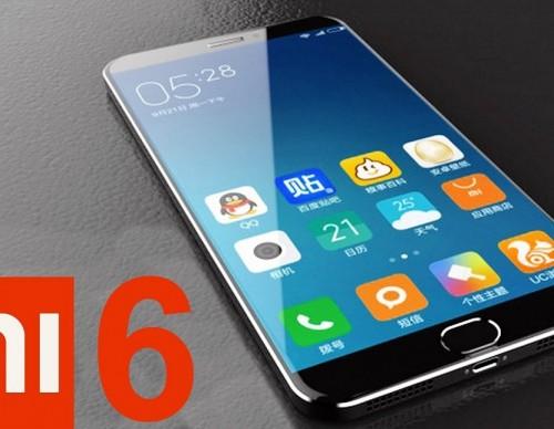 Xiaomi MI6 2017 | With 16 Core Processor !!
