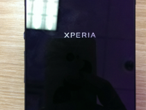Leaked Image of T-Mobile Sony Xperia Z