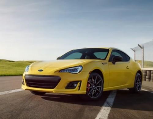 2017 Subaru BRZ: A Few Reasons Why We Like It