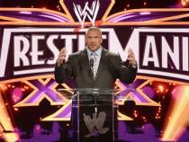 WrestleMania 30 Press Conference