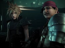 Final Fantasy XV To Be Used By Director Of Final Fantasy VII Remake As Point Of Reference?