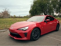 2017 Toyota 86 Review: Our Kind Of Performance Car
