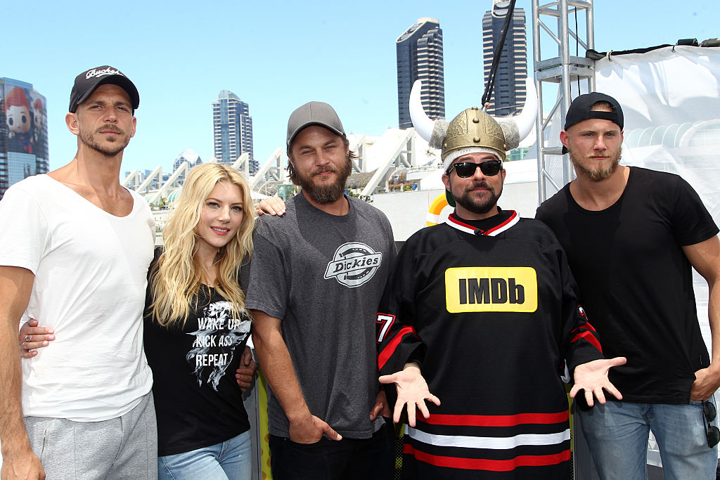 The IMDb Yacht At San Diego Comic-Con 2016: Day Two