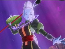 Dragon Ball Xenoverse 2 Update: Vados And Champa Joins The Roster In DLC Super Pack 2