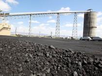 Coal Process And Transfer Facility In Utah