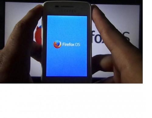 Firefox OS | Restablecer a valores de fábrica