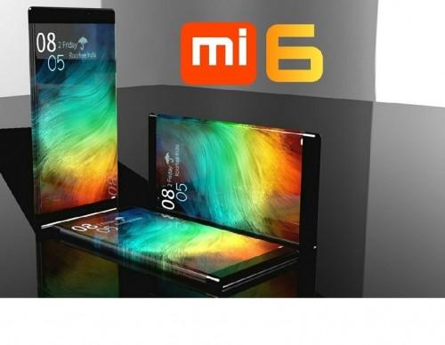 Xiaomi Mi6 & Mi6 Plus full video