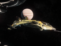 Star Citizen To Have Regional Servers; Details Here