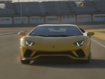 2017 Lamborghini Aventador S: Get A Load Of Its 730 Horsepower