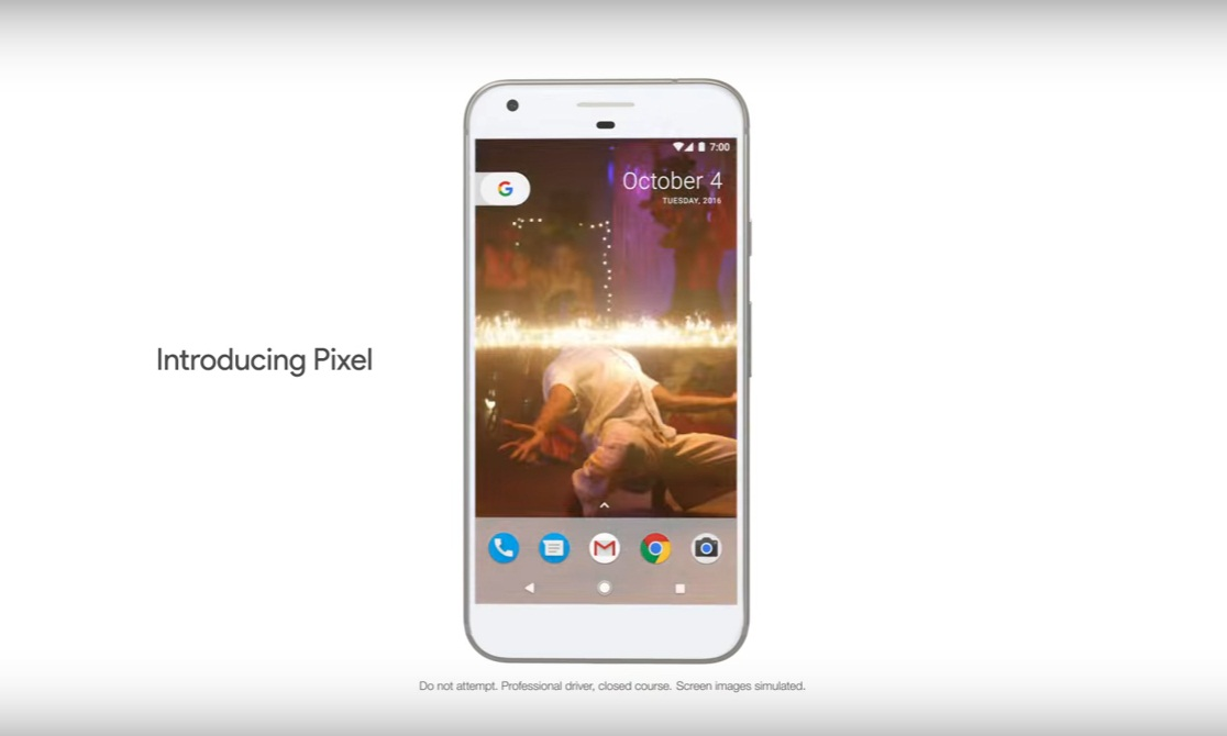 Top 5 Changes We'd Love To See On Google Pixel 2