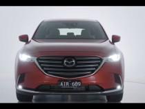 2017 Mazda CX-9 Earns 'Wheels Car Of The Year'