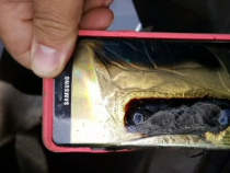 South Korea Orders Smartphone Manufacturers To Report Fire Incidents Right Away