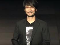 Hideo Kojima Calls The Nintendo Switch 'A Gamer's Dream'