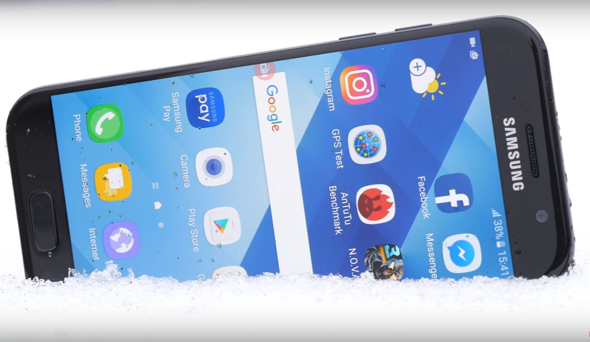 Samsung Galaxy A5 2017 Review: A Smartphone Close Enough To Be A Flagship Phone