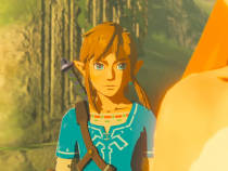 Zelda: Breath Of The Wild Features Simpler Dungeons Compared To Past Games