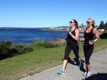 Sydney Experiences Unusual Winter Heat