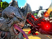 Apparently, Ark: Survival Evolved In Nintendo Switch Is A Possibility