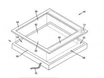 Apple Bezel Control Patent