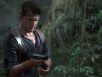Uncharted 4: Thief's end Won The Outstanding Achievement In Charater Animation
