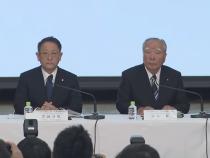 Toyota And Suzuki To Begin Talks Of 'Win-Win' Partnership