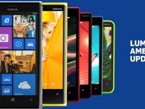 Nokia Lumia Amber Update