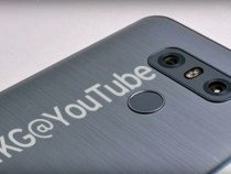 LG G6 News And Updates: Flagship To Offer Both Matte And Glossy Finish?