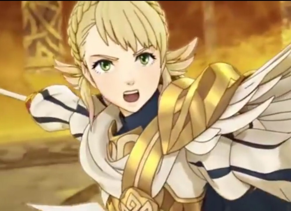 Fire Emblem Heroes Guide: This Is How You Can Master Basic Combat In This Video Game