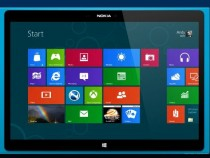 Nokia Lumia Tablet Concept