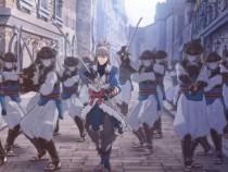 Fire Emblem Heroes Takumi