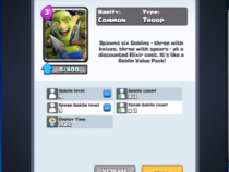 Clash Royale Update: Goblin Gang Arriving; How To Get It?