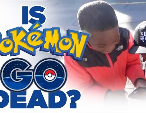 Is Pokemon GO Really Dead Or It Just Needs A Restart Button?