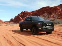 2017 RAM Power Wagon: Nothing Short Of An Off-Road Beast