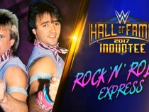 WWE Announces The Rock 'N' Roll Express Gets A Spot In Hall Of Fame Class Of 2017