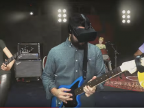 Rock Band VR Coming To Oculus Rift March 23rd!
