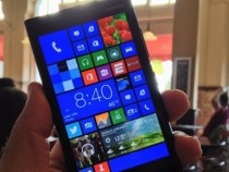 Purported Nokia 'Bandit' phablet
