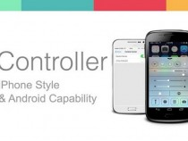 Control Center app for Android
