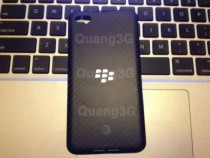 BlackBerry A10 Case With AT&T Branding