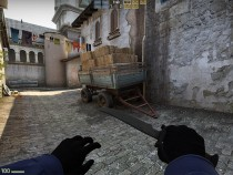 Counter Strike Global Offensive: Valve Removes Dust2 On Competitive Plays