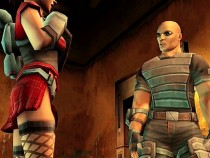 Watch New Trailer For TimeSplitters: Rewind