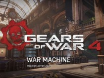 Gears of War 4 Update Reveals New Maps, Gameplay and Gear Packs as Fans Gear up for Valentine's Day Event