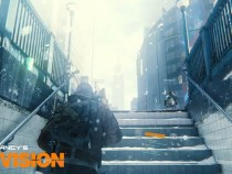 The Division: Everything About The New Easter Event