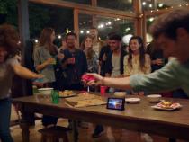 Nintendo Switch Super Bowl LI Commercial