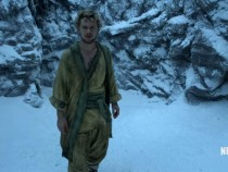 Netflix Drops First Trailer For Marvel Series 'Iron Fist'; Introduces Danny Rand And His Story