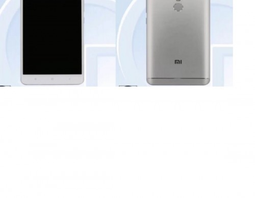 Redmi Note 4X with Snapdragon 625 Spotted on TENAA