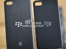 BlackBerry A10 and Z10 Case Comparison