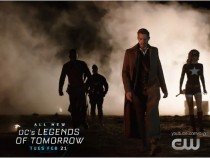 DC's Legends of Tomorrow 2x12 Promo