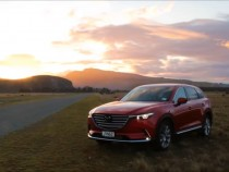 2017 Mazda CX-9: A Better Version With The Same Price